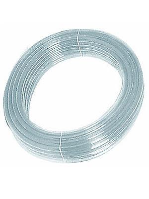 100 M Pvc Luftschlauch Glasklar 46 Mm