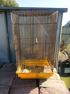 Small Bird Cages Kapunda Gawler Area Preview