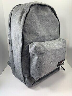 EastPak Back To Work Backpack - Sunday Grey