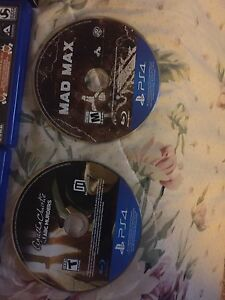 Selling ps4, ps3, ds, 3ds games Kitchener / Waterloo Kitchener Area image 4