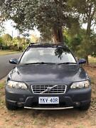 2002 Volvo Cross Country Limited Edition Ocean Race Wagon 5dr Sp O'Connor North Canberra Preview