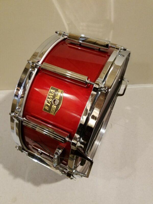 "Tama Granstar Custom 6.5"" X 14"" Snare Drum"