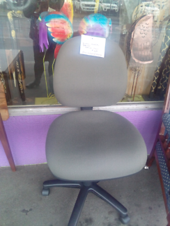 3 way gas lift office chair