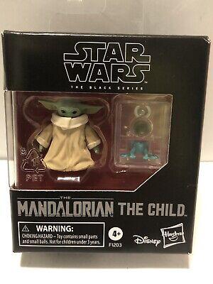 "Star Wars Black Series The Child figure 1:12 6"" scale 2020 Mandalorian Baby Yoda"
