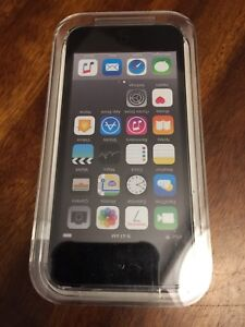 Apple iPod 6th Generation Never been used