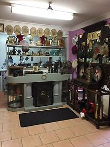 Antique and collectables Ettalong Beach Gosford Area Preview