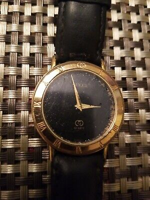Vintage Gucci Watch, As is