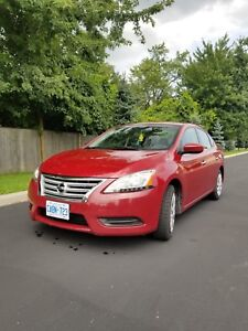 2013 Nissan Sentra SV Pure Drive - Safety & E-Tested - LOW KMs!!