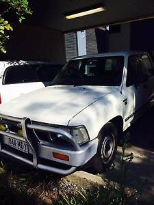 1992 Toyota Hilux Ute Arundel Gold Coast City Preview