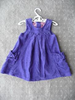 Size 0 Pumpkin Patch Pinafore Dress Winthrop Melville Area Preview