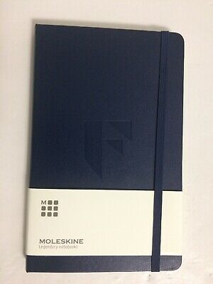 Moleskine Legendary Notebooks Blue with College Rule Sealed (Moleskine Legendary Notebooks)