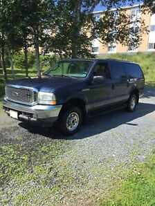 2003 ford excursion REDUCED!!!