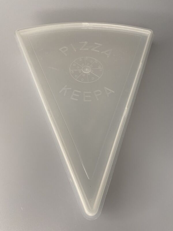 VINTAGE Tupperware Pizza Keeper.  Great Shape. Fast Shipping.