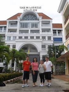 2 apartments  left in Pattaya Thailand for sale or swap Belconnen Belconnen Area Preview