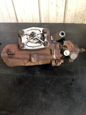 2003 - 2008 Dodge Ram 3500 Power STeering Box 4x4 Diesel 5210683AC