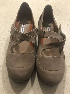Hush puppies size 38 Padstow Bankstown Area Preview