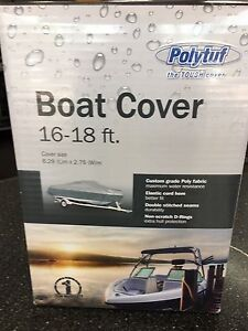 Poly turf boat cover Yarrawonga Palmerston Area Preview