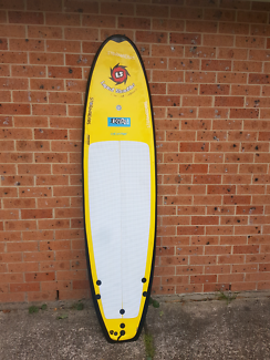 Wanted: 7ft surfboard