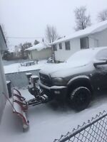 Snowplowing call Andy   6320213