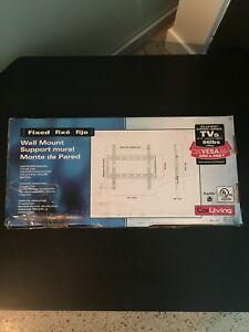 TV wall mount - $20