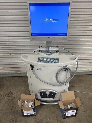 Cadent Itero Evo Eid-2 Intra Oral Scanner R-ta15100-b-a Scanning Unit Sp-19409-b