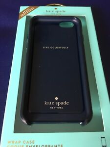 Kate Spade and Guess iPhone 6s, 7 cases