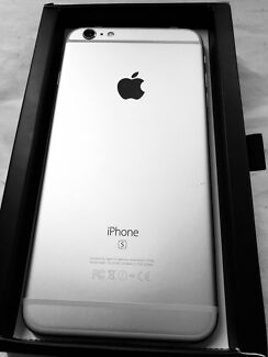 iPhone 6s Plus (64 GB) Imaaculate Condition