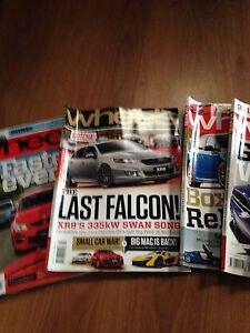 Wheels Magazines Heathmont Maroondah Area Preview
