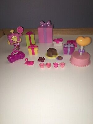 Littlest Pet Shop Birthday Party (Lot PINK theme Littlest Pet Shop Birthday Celebration Party Present Cup Gift)