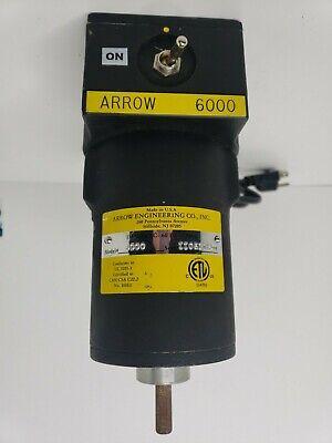Arrow Engineering 6000 Industrial Lab Stirrer Mixer Overhead Stirring