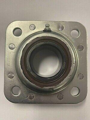 St491a Disc Harrow Bearing Unit 1-34 Round Bore Dhu1-34r-209 Fd209ra Fd209rja