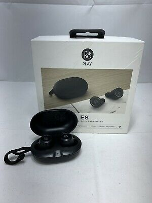 B&O PLAY E8 Bang & Olufsen Beoplay Premium Truly Wireless Bluetooth Earbuds