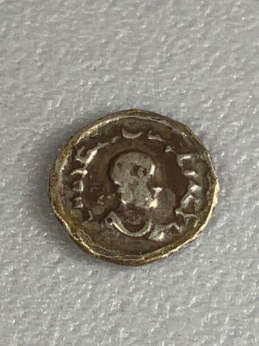 210326 - Kingdom of Aksum or Axum – Silver coin of Endubis (ca. 270-290 A.D.).