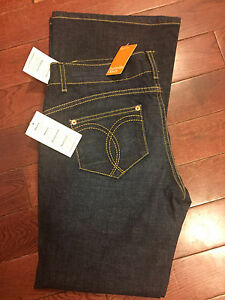 Isabella Oliver Size 3 Maternity Jeans New With Tags