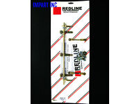 45 DCOE Cross Bar Universal Linkage 99006.105 Weber Redline Dual Carb 40//42