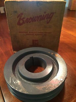 Browning 2-step Pulley 2p75a