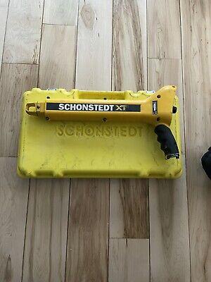 Schonstedt Ga-92 Xt D Magnetic Locator
