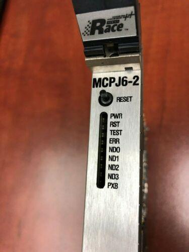 GE MRI MCPJ6-2 P/N 900-07072