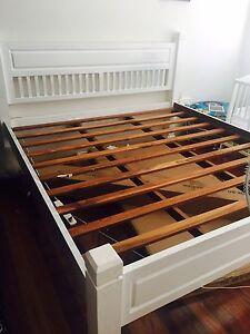 King bed frame Peakhurst Hurstville Area Preview