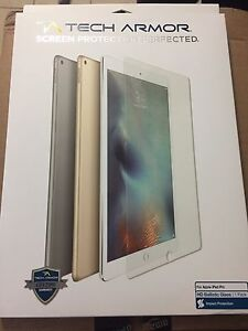 IPad Pro 12.9 inch case and screen protector
