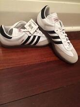 Adidas Samba - White Mount Lawley Stirling Area Preview