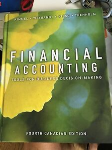 Book and study guide financial accounting