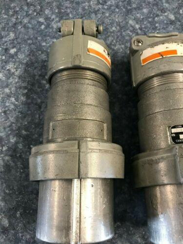Appleton AEP10353 3Phase 100Amp plug