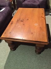 Coffee table East Kurrajong Hawkesbury Area Preview