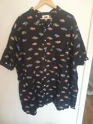 Jacamo 5xl Shirt