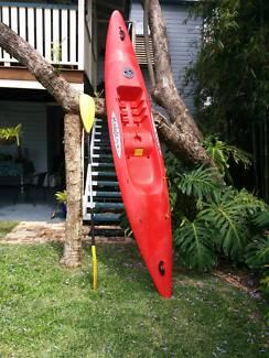 Malibu Kayak