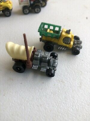 Hot Wheels Zowees ' Covered Draggin' & Bumble Seat Vintage 1972 Hong Kong