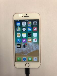 iPhone 7 32 GB ***ROSE GOLD IN MINT CONDITION***