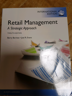 Retailing management 9th edition levy weitz grewal retail management a strategic approach fandeluxe Choice Image