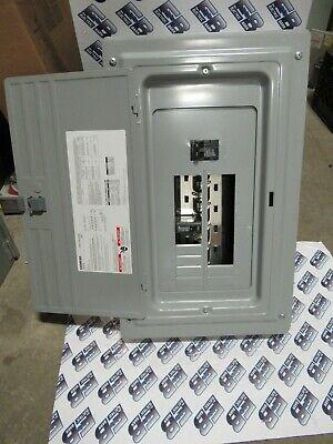 Siemens S2020b1100 Load Center 100 Amp Main Breaker 120240 Volt 1 3w-e2465